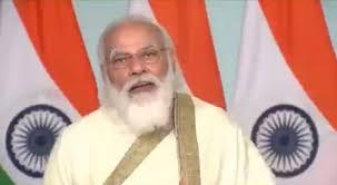 प्रधानमंत्री मोदी ने एमजी रामचंद्रन की जयंती पर उन्हें श्रद्धांजलि अर्पित की