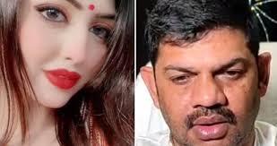 ड्रग जब्ती मामला: भाजपा नेता राकेश सिंह का सहयोगी गिरफ्तार