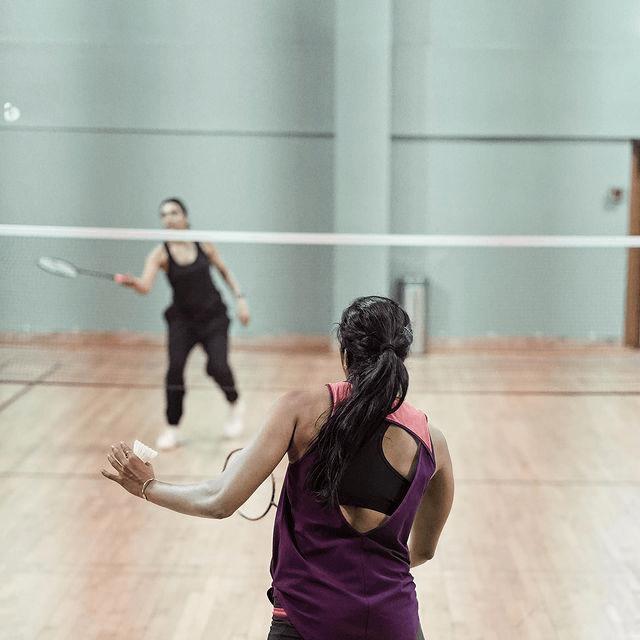 Deepika Padukone ने कहा पीवी सिंधु को वर्ल्ड चैंपियनशिप के लिए कर रही हैं तैयार