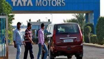 टाटा मोटर्स ने पेश किया टिआगो का नया संस्करण, कीमत छह लाख रुपये