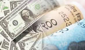 रुपया 21 पैसे लुढ़ककर एक सप्ताह के निचले स्तर पर