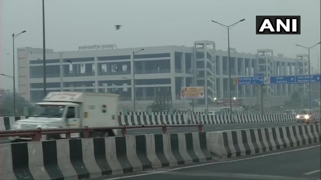 दिल्ली-एनसीआर में वायु प्रदूषण को नियंत्रित करने के लिए नया कानून लाएगी सरकार