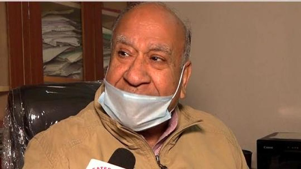रतन लाल गुप्ता जम्मू के लिए नेशनल कॉन्फ्रेंस के प्रांतीय अध्यक्ष चुने गए