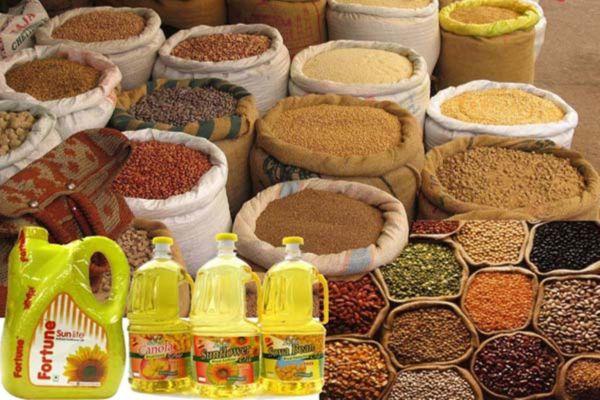 विदेशी बाजारों में भाव टूटने से बीते सप्ताह स्थानीय तेल-तिलहन कीमतों में गिरावट