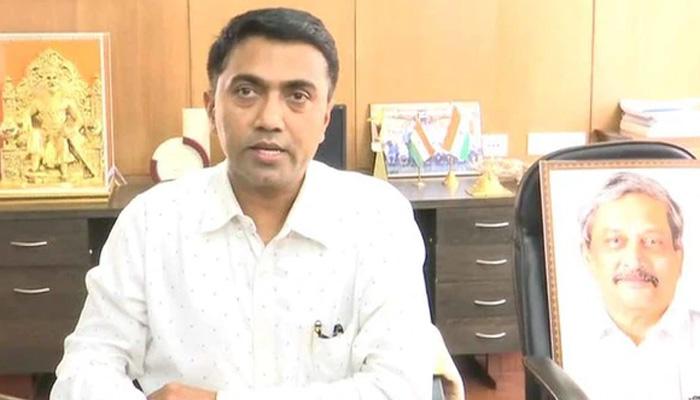 सांवत ने पांच नगरपालिकाओं में चुनाव रद्द करने के आदेश पर उच्चतम न्यायलाय के स्थगन का किया स्वागत