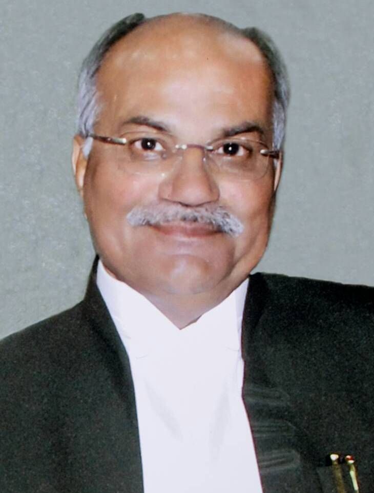 दो वर्ष पद खाली रहने के बाद जस्टिस पी.के. लोहरा राजस्थान के नए लोकायुक्त नियुक्त