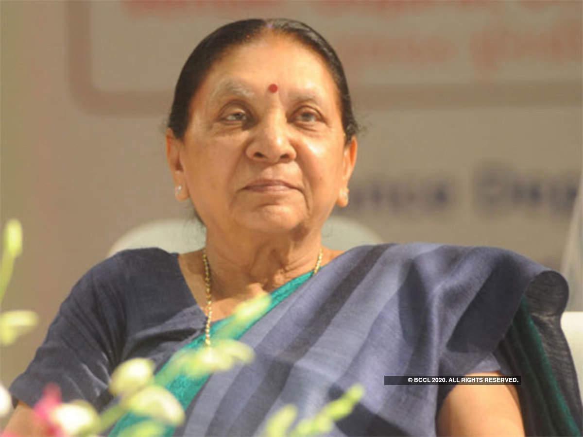 उच्च शिक्षा का लक्ष्य हासिल करने के लिए प्राथमिक विद्यालयों पर ध्यान देना जरूरीः आनंदीबेन