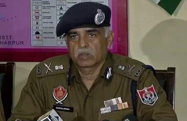जम्मू-कश्मीर: वरिष्ठ पुलिस अधिकारी ने सुरक्षा चूक की बात को खारिज किया