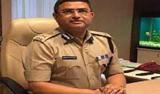 राकेश अस्थाना दिल्ली के नए पुलिस आयुक्त नियुक्त