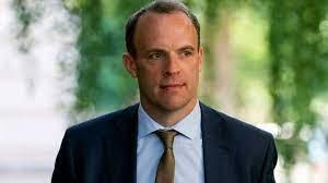 ब्रिटेन के विदेश मंत्री करीबी संबंधों के लिए दक्षिण-पूर्व एशिया के दौरे पर