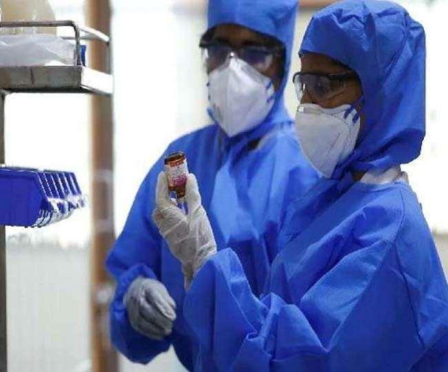 मिजोरम में कोरोना वायरस संक्रमण के 50 नये मामले, संक्रमितों की संख्या 3710 हुयी