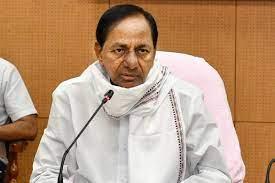 कांग्रेस नेताओं ने तेलंगाना के विकास की उपेक्षा की: चंद्रशेखर राव