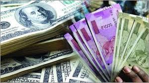 रुपया शुरुआती कारोबार में अमेरिकी डॉलर के मुकाबले 21 पैसे टूटा