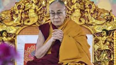दलाई लामा ने प्रिंस फिलिप के निधन पर शोक व्यक्त किया