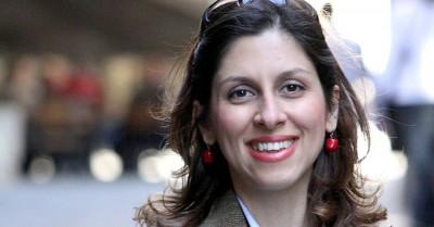 जासूसी मामले में ईरान की जेल में कैद ईरानी-ब्रिटिश नागरिक की पांच साल की सजा खत्म हुई