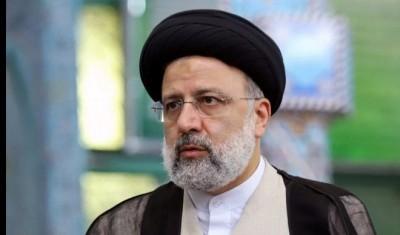 ईरान के नवनिर्वाचित राष्ट्रपति ने खुद को मानवधिकार का रक्षक बताया