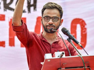 दिल्ली दंगे: उमर खालिद की जमानत याचिका पर सुनवाई नौ अक्टूबर तक टली
