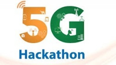 5जी हैकाथॉन: 100 विचार परीक्षण के लिए तैयार