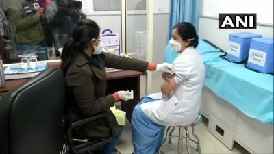 कोविड-19: भारत बायोटेक के दूसरे टीके का मानव पर परीक्षण फरवरी-मार्च में शुरू होगा