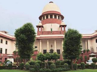 उच्चतम न्यायालय ने संदिग्ध कोविड-19 पॉजिटिव परीक्षार्थी को अगल कक्ष में क्लैट परीक्षा देने की अनुमति दी