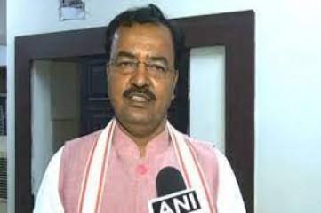 भाजपा में नेतृत्व के लिए नेताओं की कमी नहीं : मौर्य