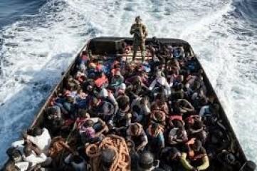 कैनरी द्वीप पर पहुंचने की कोशिश कर रहे प्रवासी बच्चे की समुद्री यात्रा के दौरान मौत