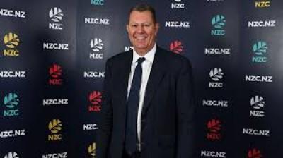 ग्रेग बारक्ले आईसीसी के स्वतंत्र चेयरमैन चुने गए