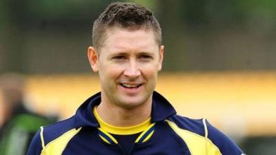 वापस लौटने से पहले अगर कोहली लय नहीं देगा तो भारत टेस्ट श्रृंखला में 0-4 से हारेगा: क्लार्क