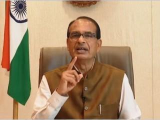 मध्ये प्रदेश में तीन दिन में तीन गुना हुई ऑक्सीजन की आपूर्ति: चौहान