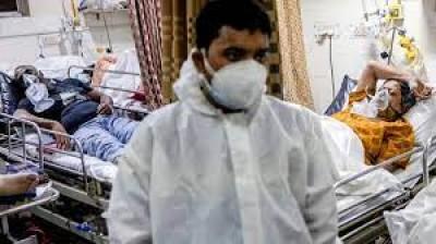 महाराष्ट्र के ठाणे में कोविड-19 के 284 नए मामले, छह और लोगों की मौत