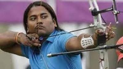 भारतीय तीरंदाज तालुकदार कोविड से संक्रमित, आईसीयू में भर्ती