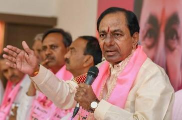 हैदराबाद में अंतरराष्ट्रीय हवाईअड्डे का विस्तार किया जाए : मुख्यमंत्री