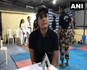 मध्य प्रदेश महिलाओं के खिलाफ अपराध से उन्हें बचाने के लिए इंदौर में 40 महिलाओं की एक विशेष टीम तैयार