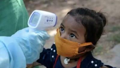 क्या बच्चों के लिए कोरोना वायरस का डेल्टा स्वरूप ज्यादा खतरनाक है ?