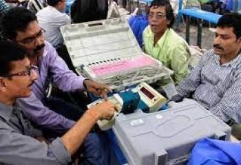 दक्षिण भारत में मतगणना की तैयारी; केरल, तमिलनाडु में राजनीतिक दल परिणाम की प्रतीक्षा में