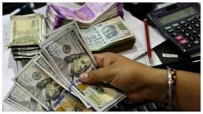 शुरुआती कारोबार में अमेरिकी डॉलर के मुकाबले रुपया चार पैसे चढ़कर 72.93 पर पहुंचा