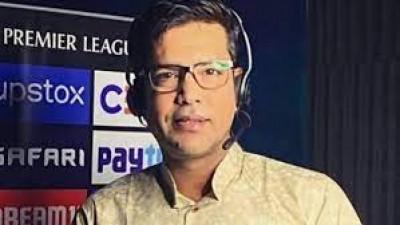 लक्ष्मीरतन शुक्ला ने आईपीएल की कमेंट्री फीस पश्चिम बंगाल मुख्यमंत्री राहत कोष में दी