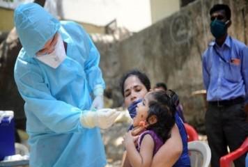 महाराष्ट्र: ठाणे में कोविड-19 के 266 नये मामले, चार और लोगों की मौत