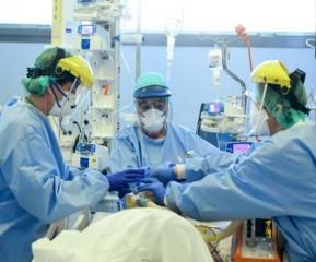 झारखंड में संक्रमण से छह और लोगों की मौत के साथ मृतक संख्या 872 पहुंची