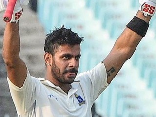 मोहन बागान की जीत में चमके तिवारी, ईडन गार्डन्स पर क्रिकेट की वापसी