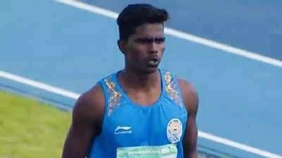 अमलान, प्रवीण और मंजू बाला ने करियर के सर्वश्रेष्ठ प्रदर्शन के साथ स्वर्ण पदक जीते