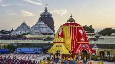 ओडिशा की राजधानी में सभी धार्मिक स्थल जनता के लिए बंद