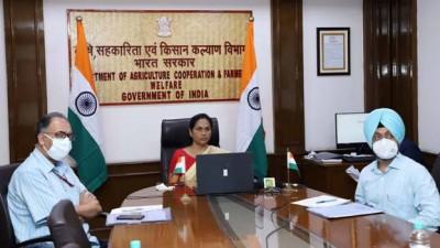 भारत भरोसेमंद कृषि खाद्य व्यवस्था, सतत विकास लक्ष्यों के लिये उठा रहा कदम: कृषि मंत्री