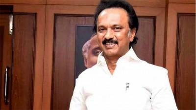 तमिलनाडु में पत्रकारों को माना जायेगा अग्रिम मोर्चे पर तैनात कर्मचारी : स्टालिन