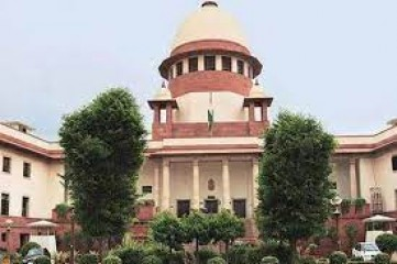 उच्चतम न्यायालय में दिल्ली की सीमाओं से प्रदर्शनकारियों को हटाने के लिए नयी याचिका दायर