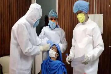 अरुणाचल प्रदेश में कोविड-19 के दो नए मामले, संक्रमितों की संख्या 16,853 हुई