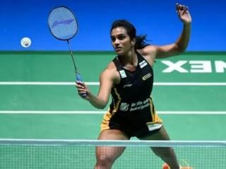 सिंधु को स्विस ओपन के एकतरफा फाइनल में मारिन ने हराया