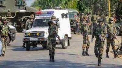शोपियां में सुरक्षाबलों के साथ मुठभेड़ में और दो आतंकवादी मारे गए