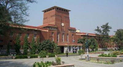 कुलपति त्यागी द्वारा नियुक्तियों का निर्णय नियमों के अनुसार : डीयू ने शिक्षा मंत्रालय से कहा