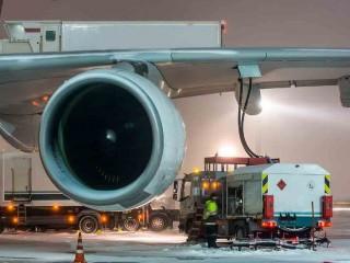 विमान ईंधन एटीएफ के दाम तीन प्रतिशत बढ़े, पेट्रोल, डीजल-कीमतों में बदलाव नहीं